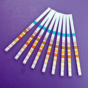 1-x-100-x-10-Parameter-MISSION-Urinalysis-Multisticks-Urine-Strip-Test-Stick-StripsBlood-Billirubin-Urobiligen-Ketone-Protein-Nitrite-Glucose-PH-Specific-Gravity-Leucocytes-More-pack-sizes-available-2-0-1