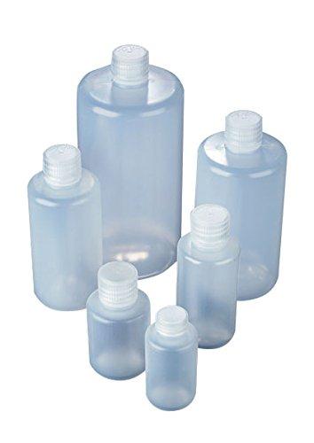 Azlon-BNL2000P-Bottiglia-con-collo-stretto-in-polipropilene-tappo-a-vite-in-LDPE-2000-ml-5-pezzi-0