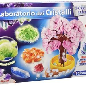 Clementoni-13195-Il-Laboratorio-dei-Cristalli-0