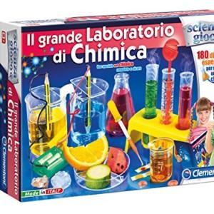 Clementoni-13912-Il-Grande-Laboratorio-di-Chimica-0