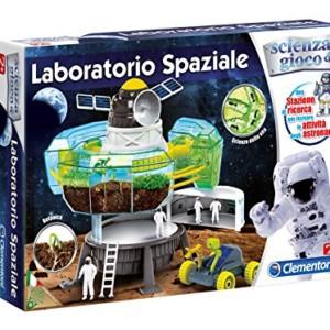 Clementoni-13917-Laboratorio-Spaziale-0