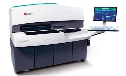 Beckman Coulter, il nuovo DXN veris testato in un laboratorio di virologia