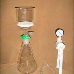 GOWE-1000-ml-di-filtrazione-Beuta-Filtro-ad-imbuto3-Pompa-di-filtrazione-motivo-manuale-di-laboratorio-0
