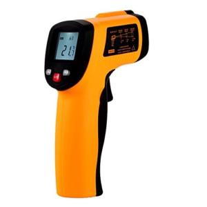 KKmoon-Termometro-Infrarosso-Digitale-Senza-Contatto-Laser-IR-Infrared-Thermometer-50-550-0