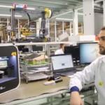 Test per anemia portatile realizzato con stampante 3D