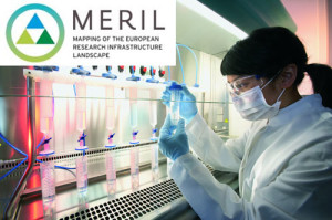 meril, primo database istituti di ricerca europei