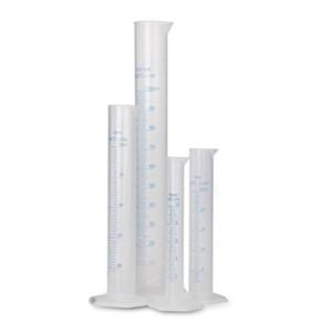 Pixnor-Cilindro-graduato--laureato-cilindro-Cilindro-misurazione-Set-di-4-0