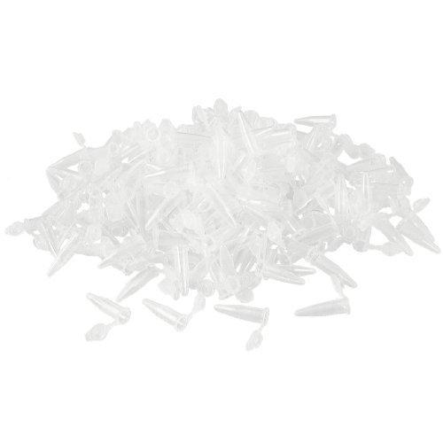 Provette-da-laboratorio-05mlin-plastica-bianca-trasparenteper-centrifugheconfezione-da-1000-0