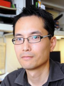 Samuel k. Sia, HIV