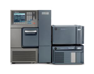 acquity waters spettrometro e cromatografia