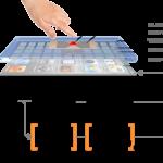 Analisi del sangue sullo smartphone, nuovo device per test coagulazione