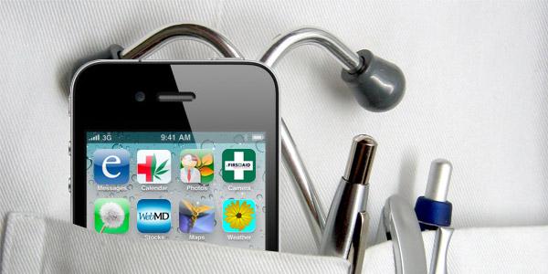 app laboratorio per smartphone android