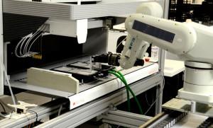 transcriptic google laboratorio automatizzato