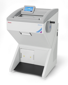 criostato manuale microtomo thermo fisher scientific