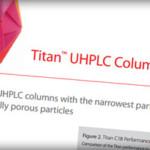 Colonne cromatografiche Titan da Sigma Aldrich