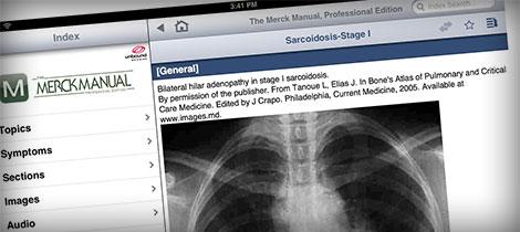 Manuale Merck, online l'ultima edizione
