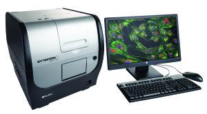 cytation 3 di Biotek, microscopio e sistema di lettura micropiastre