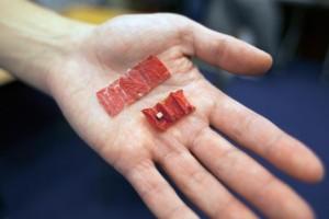 robot origami pillola ingeribile mit