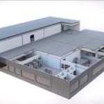 Primo stabilimento biofarmaceutico modulare, GE ci prova in Cina