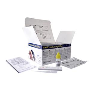 test diagnostico per malaria da biomerieux