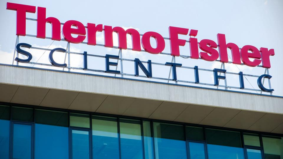 Thermo Fisher acquisisce Affymetrix per 1,3 M di dollari