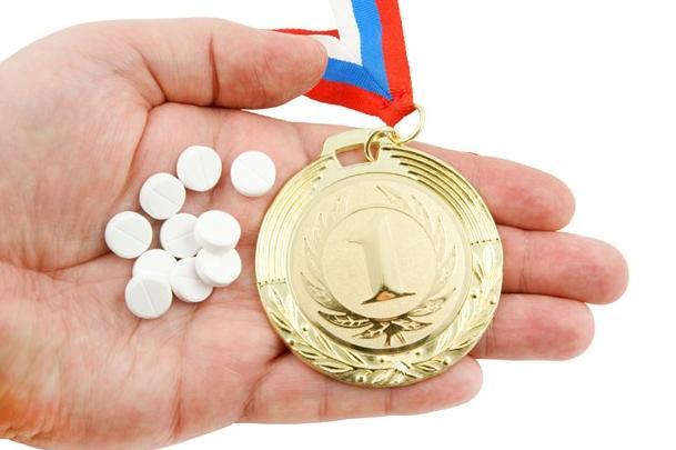 Doping, sostanze proibite WADA 2013