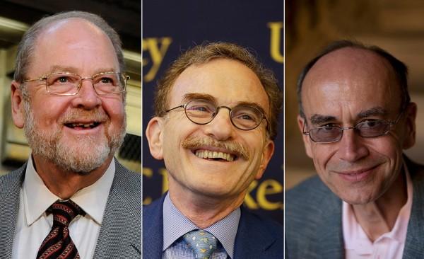 Uno sguardo ai premi Nobel 2013 in Chimica e Medicina