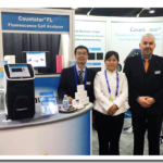 Cina: Countstar sfida la citometria a flusso, con la fluorescenza risparmio del 50%