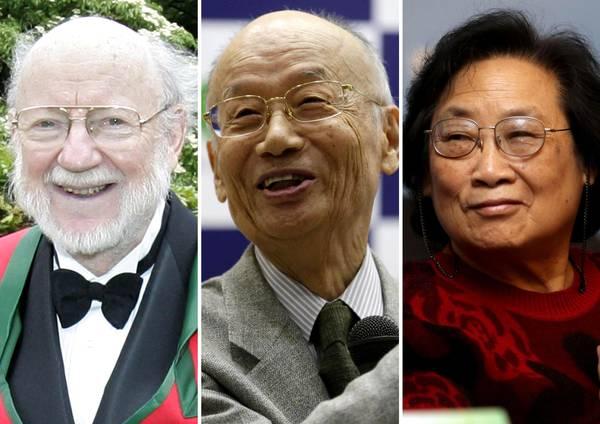 Nobel 2015 in medicina, cosa hanno scoperto ? molecole naturali che curano malaria e parassiti