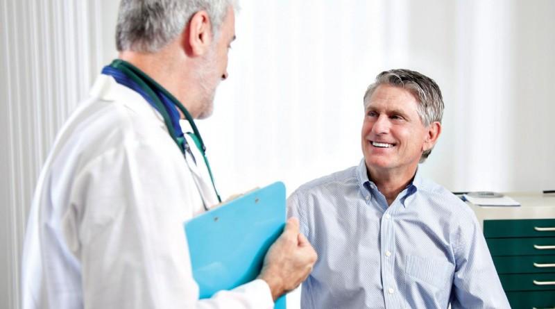 Cancro alla prostata, vitamina D riconosciuta come biomarker