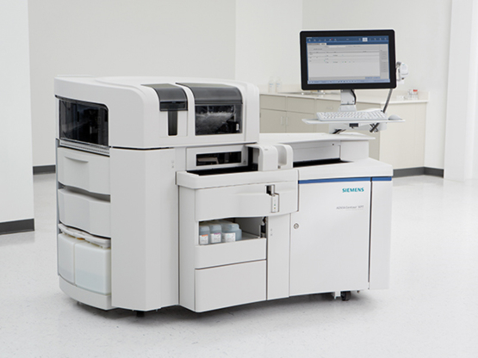 Analizzatori diagnostici da laboratorio, novità dal IFCC WordLab