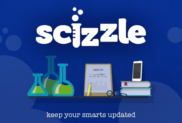 scizzle pubblicazioni scientifiche riviste pubmed