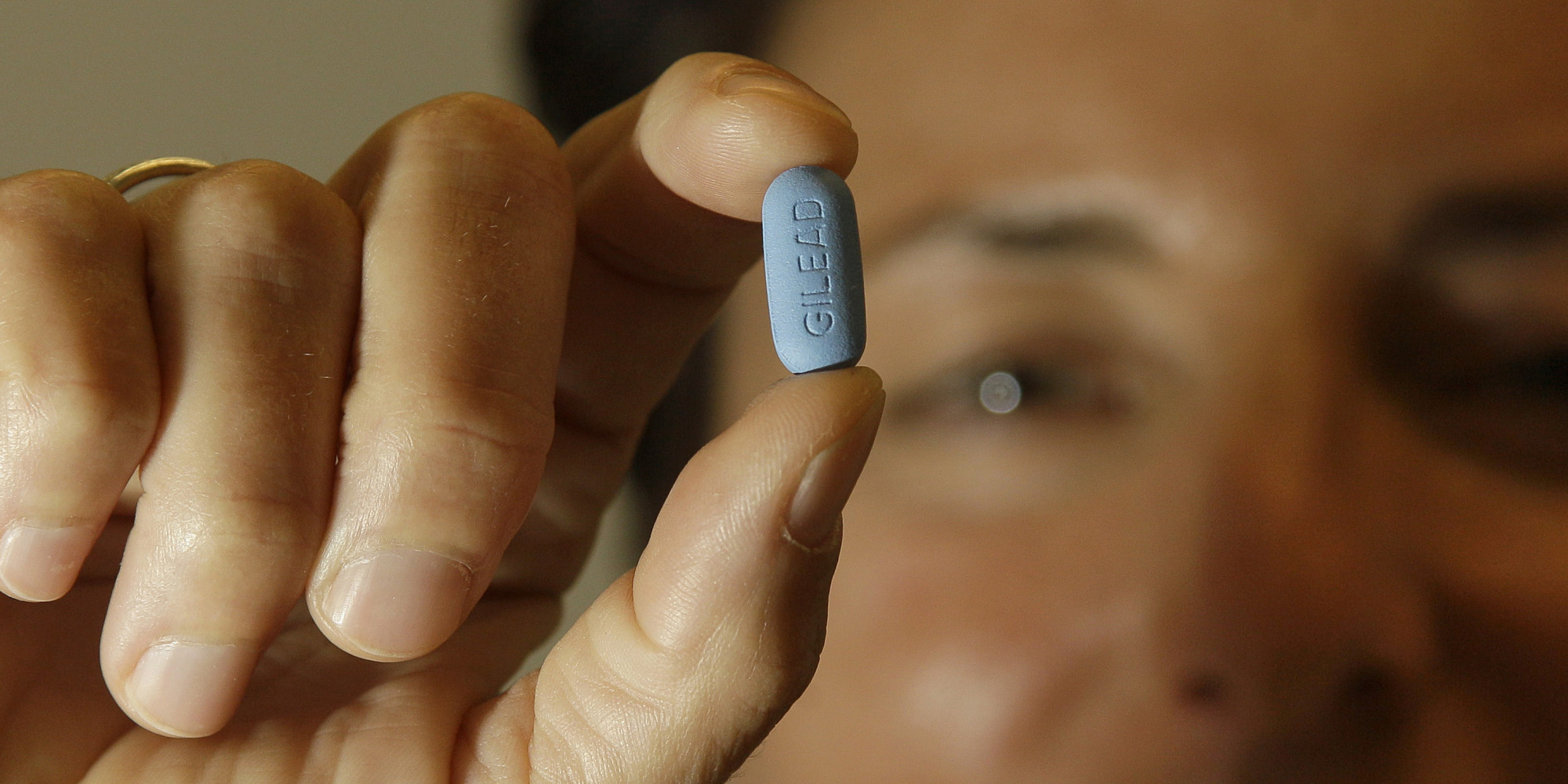 cura anti HIV truvada, pillola farmaco preventivo per aids